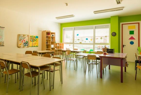 ELEMENTARY SCHOOL A. PENZALE,<br/>CENTO (FE)