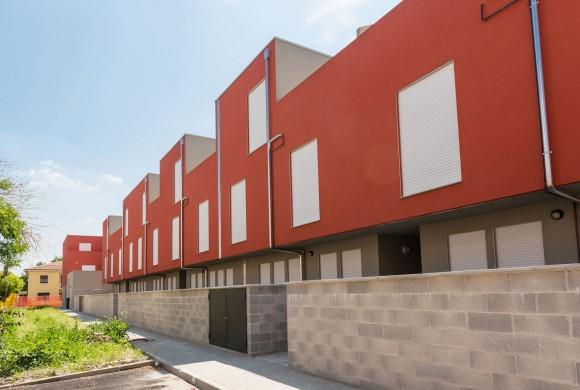 PUBLIC HOUSING ACER FERRARA<br/>FERRARA DISTRICT BARCO