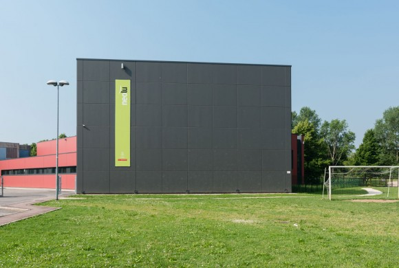 MULTISPORT CENTER LUNETTA,<br/>MANTOVA