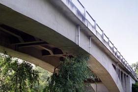 CONSOLIDATION PIOPPA BRIDGE,<br/>CONCORDIA S/SECCHIA (MO)